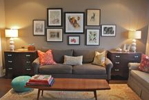 Home decor apartment