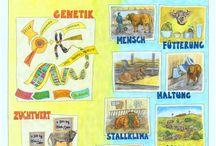 LBBZ Plantahof - Plakate / Plakate für edukative Zwecke