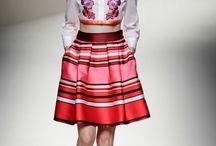 Folklor fashion