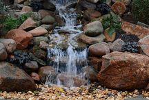 Garden & Water