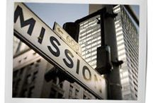 Missional:  reWire your church  / #missional