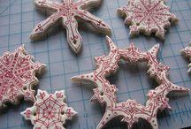 crafting: winter