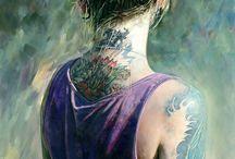 Artist Philip Munoz
