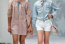 girl fashion