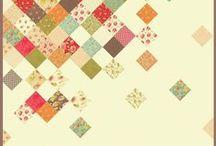 Charm 5 squares