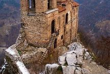 Fortresses in Bulgaria