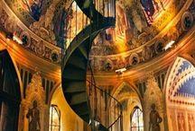 Treppen