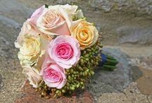 FLOWERS /  Gorgeous wedding flowers Ideas  www.weddingsumbria.com