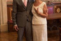 Elvi Midena Raffy &Ettore matrimonio