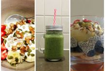 Blog Posts / Check in here for our blog posts - keeping you up to date with the latest health news and yummiest recipes