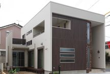 施工事例:豊橋市牛川町の家
