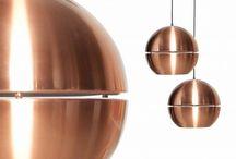 Vintage Hanglampen / Prachtige Vintage hanglampen.