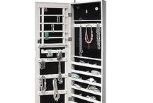 Jewelry Storage / by Personalized Boutique