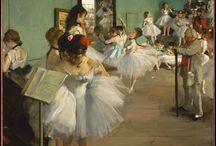 Art - Edgar Degas