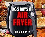 Airfryer receipes