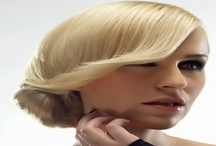 Bridesmaid hair ideas / For Coppo!