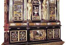 mobilier Louis XIV