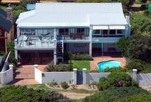 Atlantic Beach Villa / This luxury, double storey self-catering villa on Scarborough Beachfront is beautiful and peaceful beach holiday retreat. With 4 bedrooms and a sleeping capacity of 10 guests, it's an ideal getaway for a group of friends, a family reunion or a couple of families on holiday.   With 2 kitchens and 2 lounge areas, plenty of entertainment & chill out areas, a swimming pool and direct access onto the beach - it's hard to have a short stay in this stunning beachfront villa.
