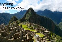 Best Peru Travel Destinations / Best Peru destinations to travel, guides, stories, tips, and photos!