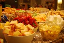 Wine & Cheese party  / by Kristi Furkey