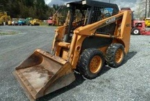 Used Skid Steers for Sale / Used Skid Steers for Sale; in the market for used skid steers? Find skid steers at contractorassets.com.  If you are looking to sell a skid steer, classified listings are free. Join us.