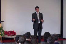 Pastor Alejandro Wollenweber - PREDIGTEN