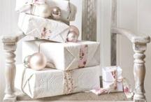 Present Porn / Presents made pretty!