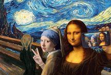 Humor&Art