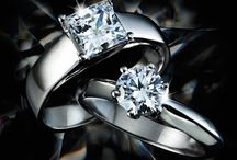 American Swiss / Let us rock your world with our diamond engagement and wedding rings!  Great bridal and wedding ideas, plans and tips