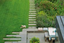 Landscaping ideas / Inspiration for redesigning your garden. Speak to JH Gardening to find out how we can help