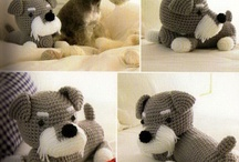crochet inspirations / patterns and ideas