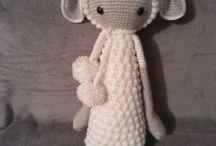 Crochet, tricot [Ma']