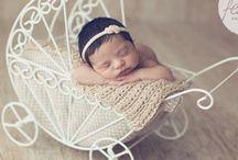 Handbands Newborn