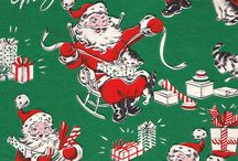 joulu paperit