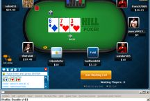 holdem-poker-bot.com / This is a highly advanced auto playing program (poker bot) that plays texas holdem poker at many online poker rooms. Now 100% programmable by the user. Many finished bot profiles available (free and paid) which targeting different game types or rooms or limits. Visit: http://www.holdem-poker-bot.com/p/pokerbot.html