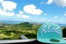Hawaii / by Alessandra Zavattarelli