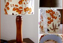 Lampshades / by Mary Herb