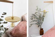 Inspirations DIY lumières