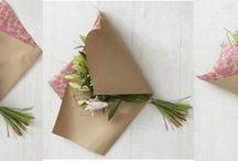 цветы...букеты...