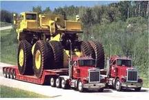 Büyük makineler