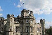 Winton Castle Photo Shoots