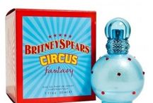 Britney Spears Circus Fantasy parfumovaná voda 30 ml