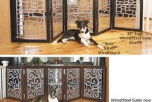 Dog indoor ideas
