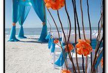 Bri's Wedding Ideas / by Amanda Cheyenne
