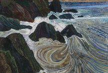 море вышивка