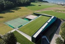 Soccer / Center