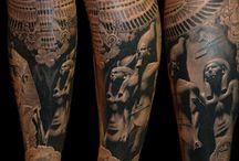Tattos / by Carlos Rosario