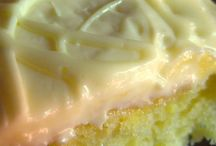 cake mix recipes