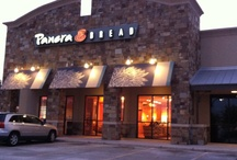 Favorite Places to Eat in Houston Texas