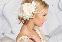 Wedding Hair / Hair / by istylecouture